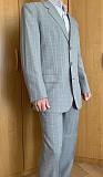Костюм мужской с брюками, размер 48, рост 168 Нур-Султан (Астана)