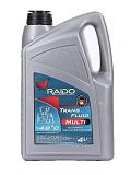 Raido Trans Fluid Multi - Синтетическая Atf Dexron VI доставка из г.Алматы