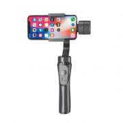 Стабилизатор видео стедикам штатив H4 3 Axis handheld для смартфона Алматы