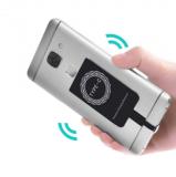 Адаптер беспроводной зарядки для Android Type-c Алматы
