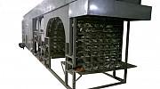 Перчаточное оборудование. Станки и линии нанесения Пвх и латексного покрытия на рабочие перчатки Москва