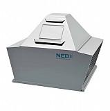 Оборудование Ned (приточки, вытяжки, чиллеры, фанкойлы) доставка из г.Алматы