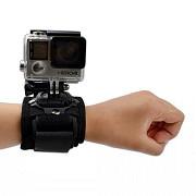 Крепление для экшн-камеры Go Pro Алматы