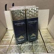 Titan gel Gold для укрепления и увеличения мужского достоинства Алматы