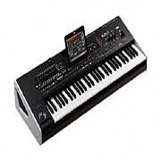 Korg Pa4x Professional Key 61-клавишная аранжировочная клавиатура Кызылординская область