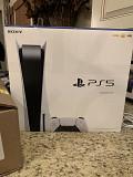 Sony playstation 5 доставка из г.Кызылординская область