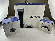 Sony Play station 5 (P S 5) Console Кокшетау