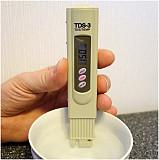 Tds-метр (солемер) Tds-3 от HM Digital Алматы