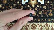 Чернильные картриджи 3, 4 мм 5 шт. для перьевой ручки Чёрный цвет Шымкент