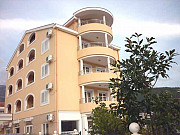 Идеальное утро на берегу моря. Лето в Черногории. Apartments Ivo and Nada Нур-Султан (Астана)
