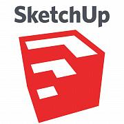 3д моделирование Sketchup Алматы