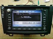 Продам автомагнитолу на Honda Cr-v Алматы