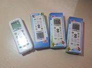 Универсальный пульт для 1000 марок кондиционеров Актау