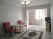 2 комнатная квартира посуточно, 58 м<sup>2</sup> Актау