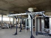 Транспортная система для линии порошковой окраски Алматы