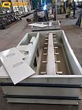 Система подготовки поверхности струйного типа Алматы