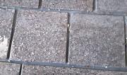 Тротуарная плитка (из гранита) Алматы