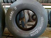 R22.5 б. У шины из Германии доставка из г.Нур-Султан (Астана)