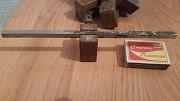 Тиски маленькие, настольные.инструмент миниатюрный Советских времен Костанай