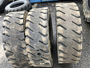 Карьерные б/у шины хово, камаз, маз, урал r19.5, r20, r22.5 из Германии доставка из г.Нур-Султан (Астана)