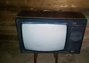 Телевизор цветной Таурас 61тц 311д Или Меняю Костанай