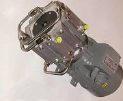 Вакуумные насосы (vacuum pump) Hyco для лазеров Trumpf За границей