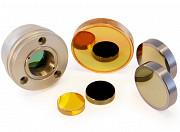 Оптика для лазерных станков от альтернативных производителей За границей