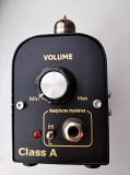 Ламповый усилитель для наушников-laconic Lunch Box II Ha-06 доставка из г.Тараз