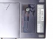 Гитарный персональный процессор Korg Pandora Px4d Тараз