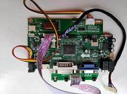 Плата Lcd Controller Board доставка из г.Тараз