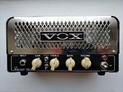 Гитарный ламповый усилитель Vox Lil Night Train Тараз