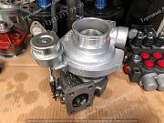 Турбокомпрессор для Komatsu Wb93 доставка из г.Алматы
