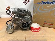 Турбокомпрессор 56209880006 Deutz Tcd2012l6 доставка из г.Алматы