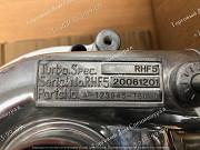 Турбокомпрессор 123945-18010 доставка из г.Алматы