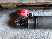 Гидроцилиндр подъема мачты Бм-302 доставка из г.Алматы