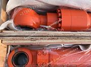 Гидроцилиндр ковша 440-00021 экскаватора Doosan Solar 180w-v доставка из г.Алматы