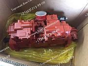 Гидронасос K3v63dtp Kawasaki доставка из г.Алматы