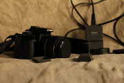Фотоаппарат Canon 400d Алматы