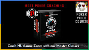 Best Poker Coaching Bpc Zoom Bootcamp Masterclass - Advanced Courses Cheap Москва