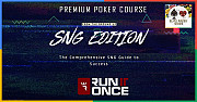 Run IT Once Rio From The Ground UP Sng Edition - Elite Poker Courses Cheap Москва