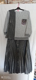 Комплект блузка + юбка Караганда