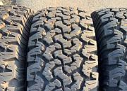 Б/у грязевые , внедорожные шины из Японии и Сша доставка из г.Алматы