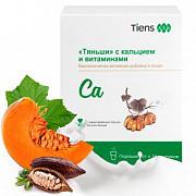Тяньши с кальцием и витаминами с доставкой доставка из г.Нур-Султан (Астана)