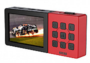 Портативное устройство Ezcap 273 с ЖК экраном, динамиком и аккумулятором доставка из г.Алматы
