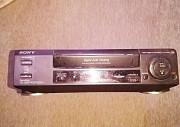 Кассетный видеомагнитофон Sony Алматы