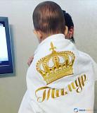 Именные полотенца Усть-Каменогорск