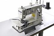 Машина для изготовления шлевок с боковыми ножами Jati JT 2000 C Алматы