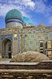 Туры по Юко Туркестанская область