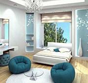 2 комнатная квартира помесячно, 52 м<sup>2</sup> Петропавловск