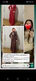 Новинка 2021 Летнее Платье-рубашка 2шт/2цвета. Офисное, Вечернее, трикотажное, в горошек, в пол Алматы